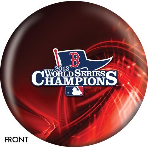 2013 World Series Champion Boston Red Sox