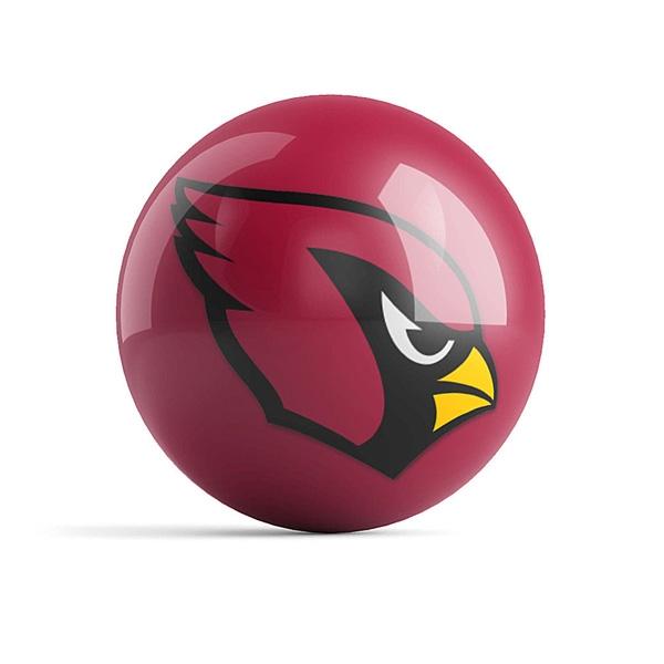 Arizona Cardinals Mini Ball
