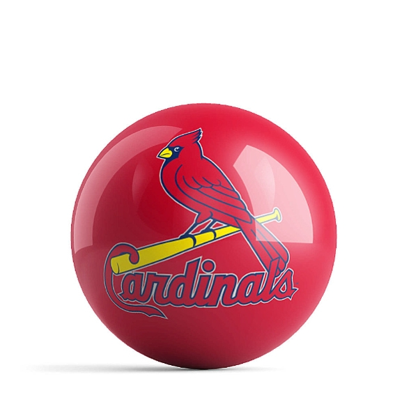 St Louis Cardinals Mini Ball