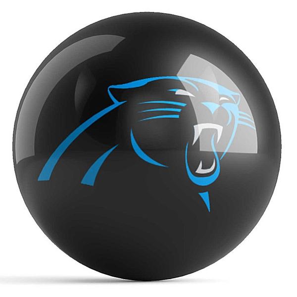 NFL Team Logo Carolina Panthers