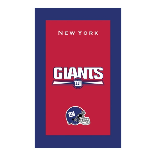 New York Giants Towel