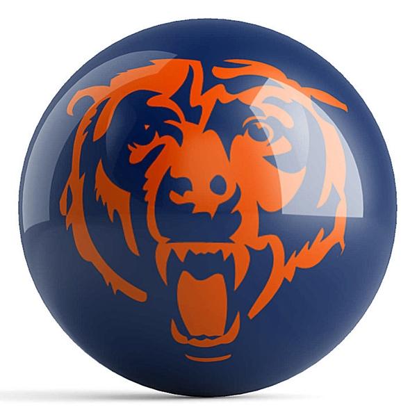 NFL Team Logo Chicago Bears