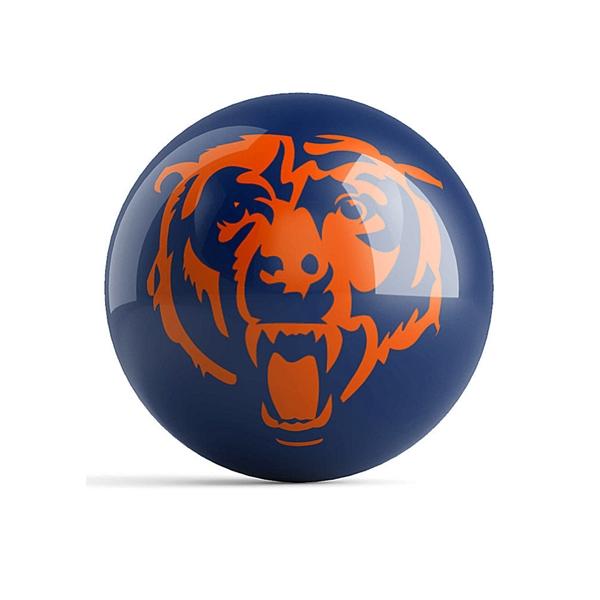 Chicago Bears Mini Ball