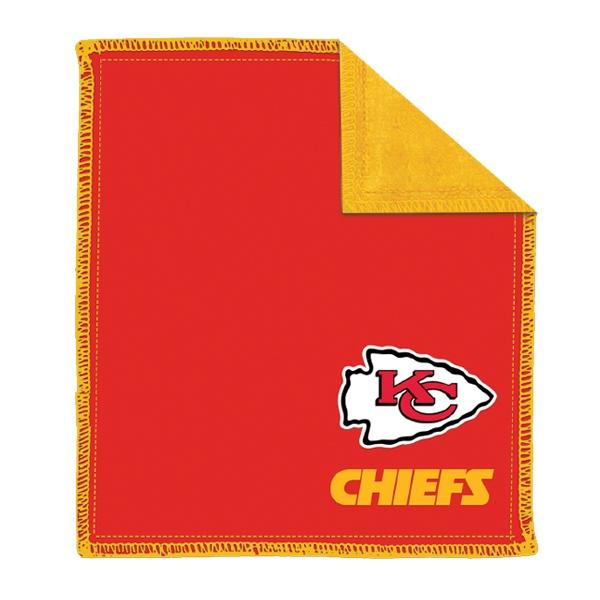 Kansas City Chiefs Shammy