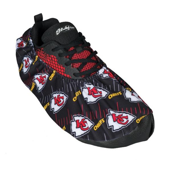 Kansas City Chiefs Shoe Cover