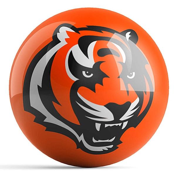 NFL Team Logo Cincinnati Bengals