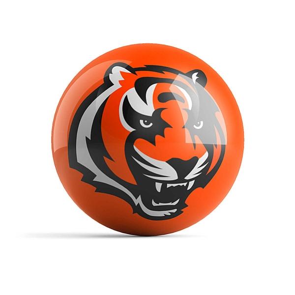 Cincinnati Bengals Mini Ball