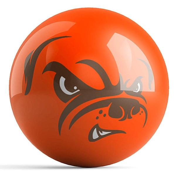 NFL Team Logo Cleveland Browns