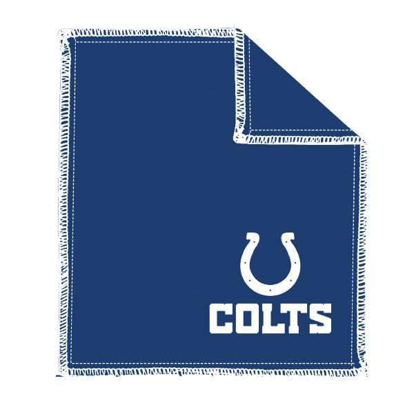 Indianapolis Colts Shammy