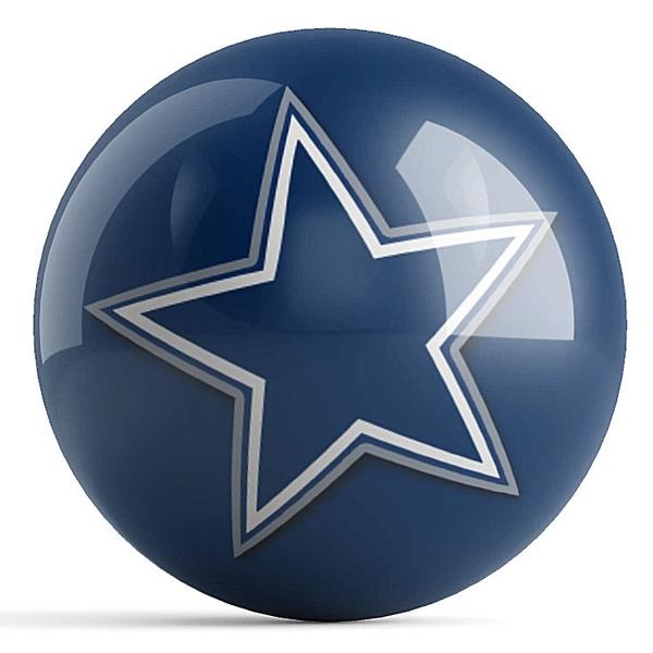 NFL Team Logo Dallas Cowboys