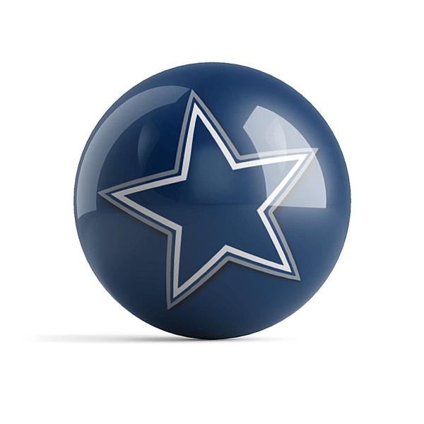 Dallas Cowboys Mini Ball