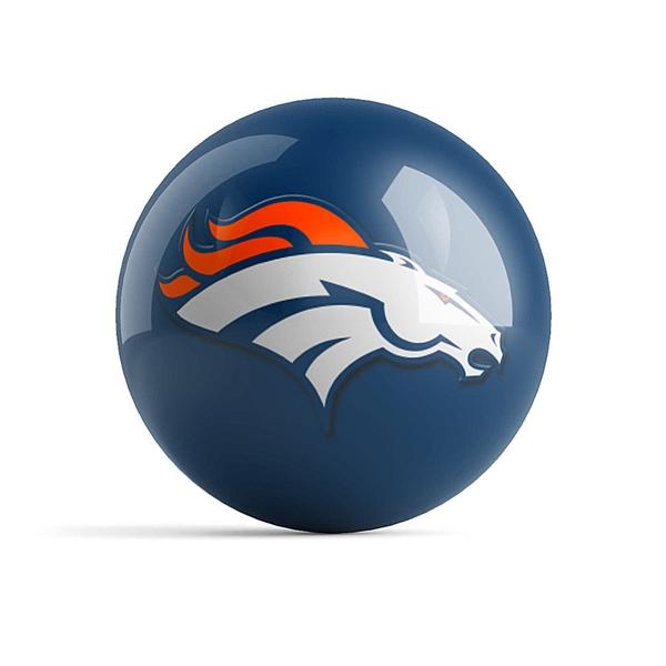 Denver Broncos Mini Ball