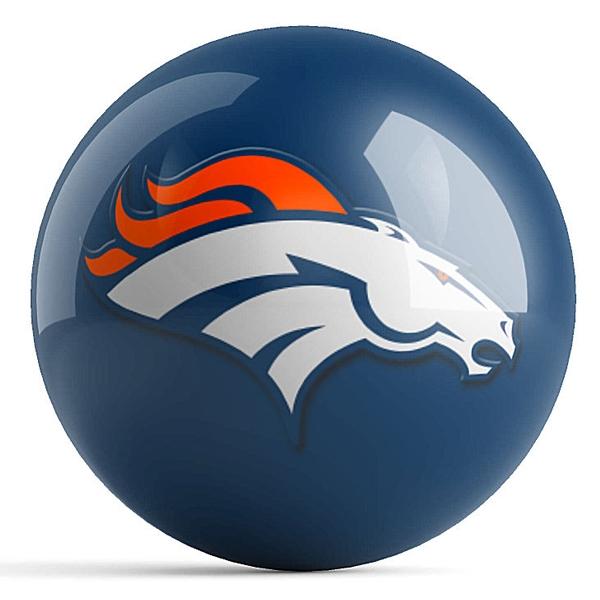 NFL Team Logo Denver Broncos