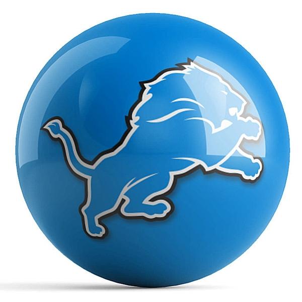 NFL Team Logo Detroit Lions