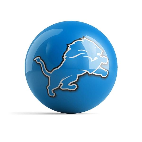 Detroit Lions Mini Ball