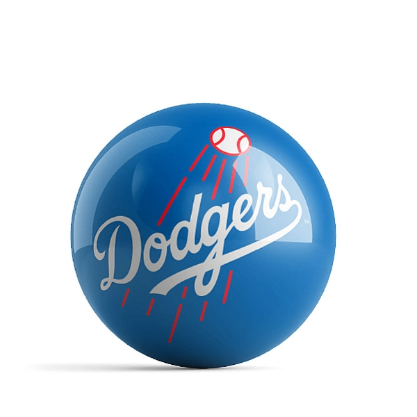 Los Angeles Dodgers Mini Ball