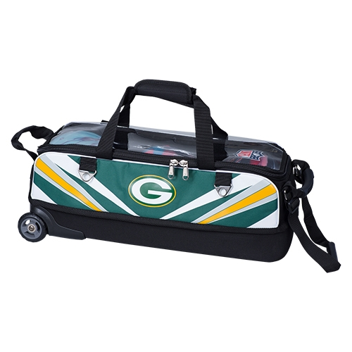 Green Bay Packers Slim Triple