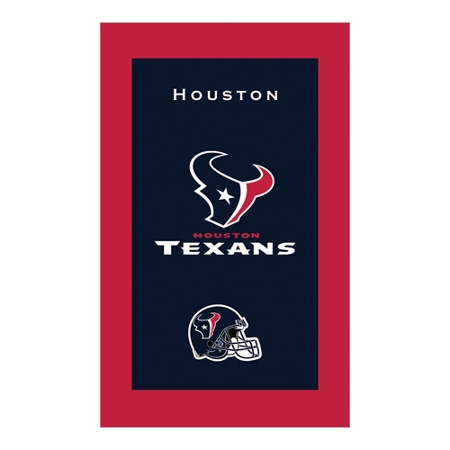Houston Texans Towel