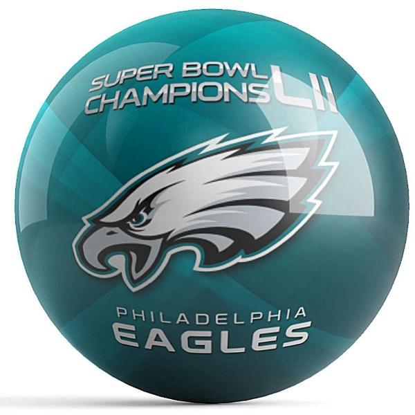 Super Bowl LII Champion Eagles