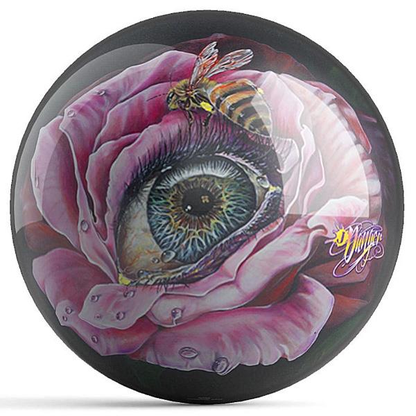 Eyeball Bee