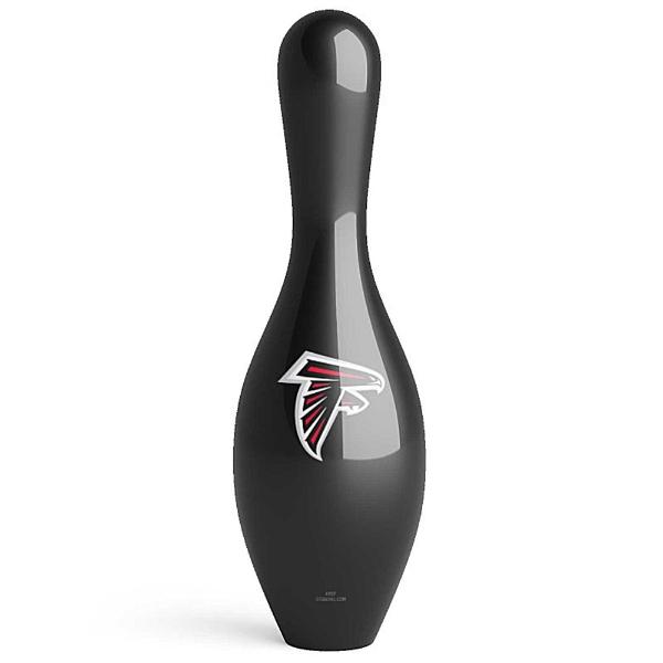 NFL Team Logo - Atlanta Falcons Pin