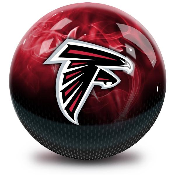 NFL On Fire Atlanta Falcons