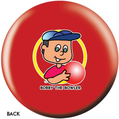 Bobby The Bowler