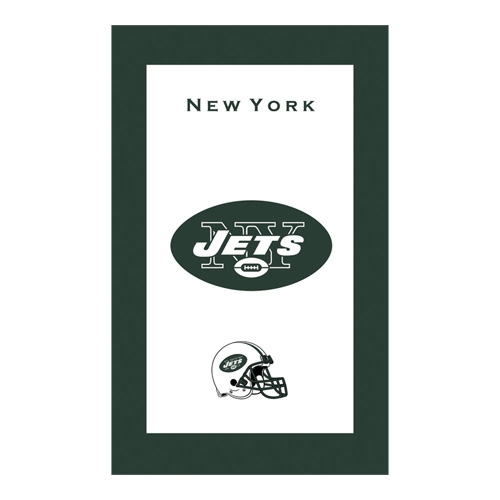 New York Jets Towel