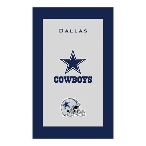 Dallas Cowboys Towel