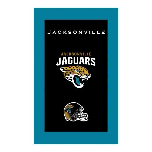 Jacksonville Jaguars Towel