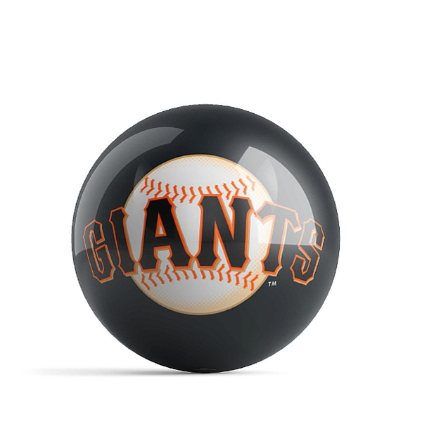 San Francisco Giants Mini Ball