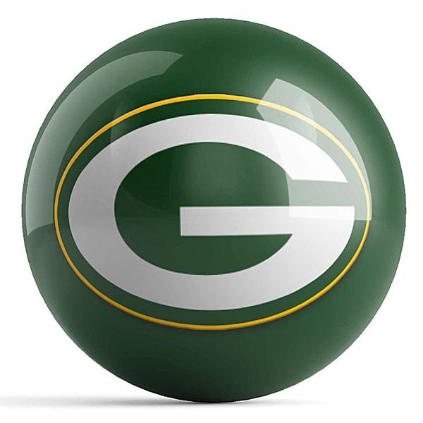 NFL Team Logo Green Bay Packers
