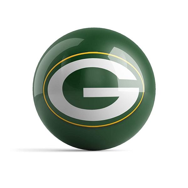 Green Bay Packers Mini Ball