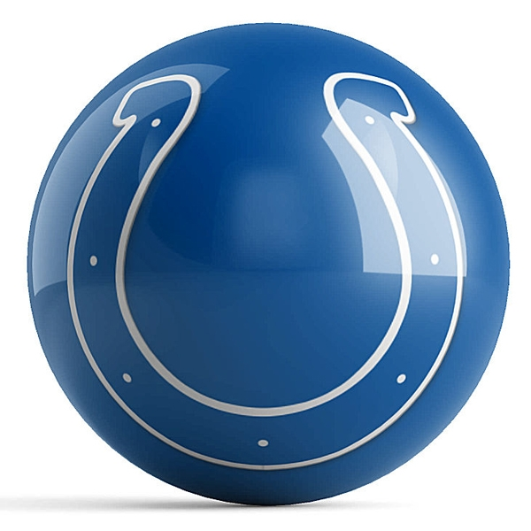 NFL Team Logo Indianapolis Colts