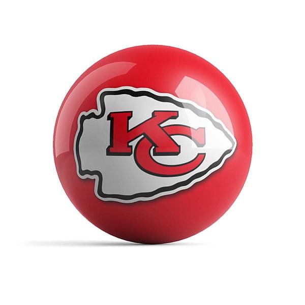 Kansas City Chiefs Mini Ball