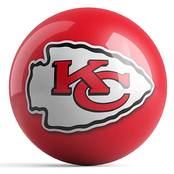 NFL Team Logo Kansas City Chiefs