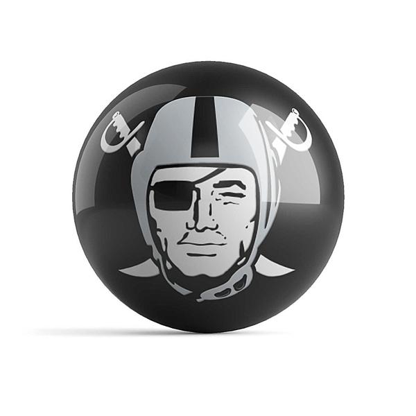 Las Vegas Raiders Mini Ball