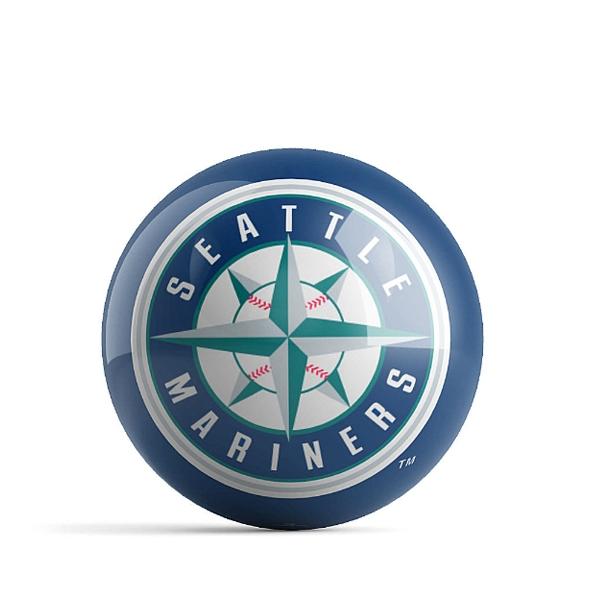 Seattle Mariners Mini Ball