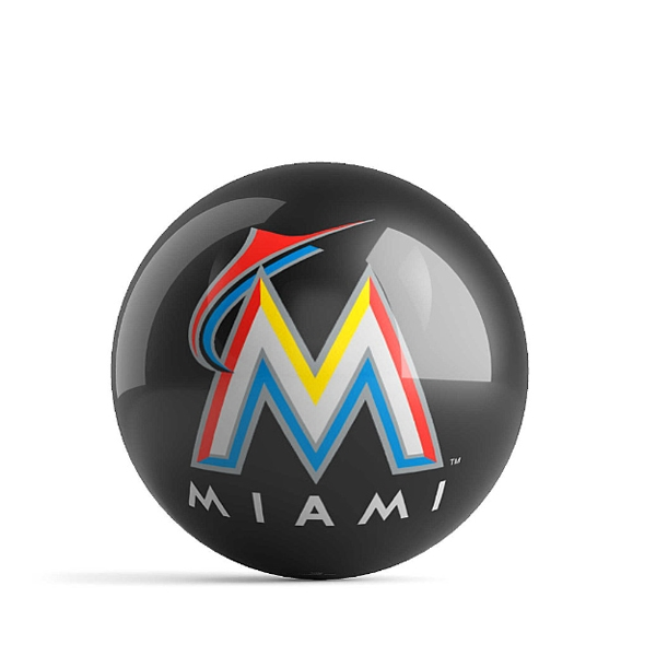 Miami Marlins Mini Ball