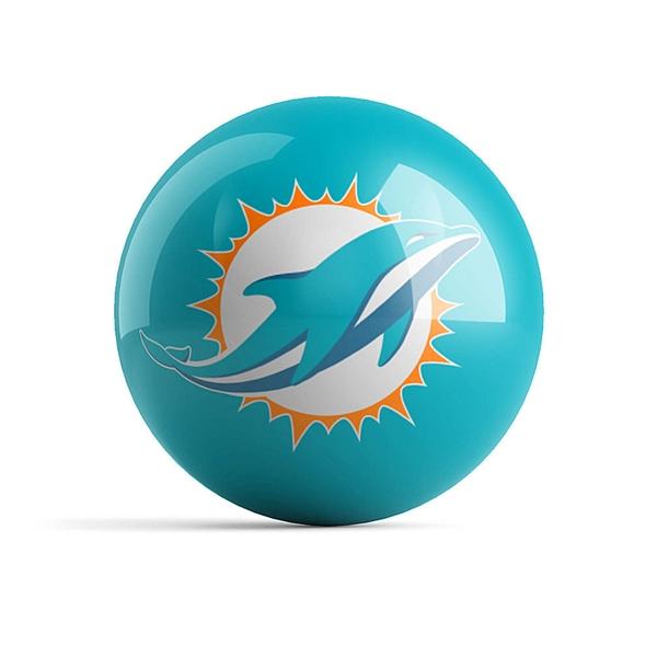Miami Dolphins Mini Ball