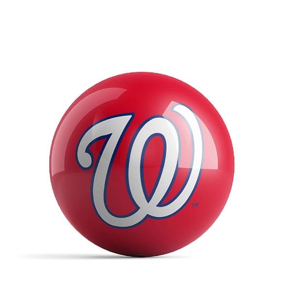 Washington Nationals Mini Ball