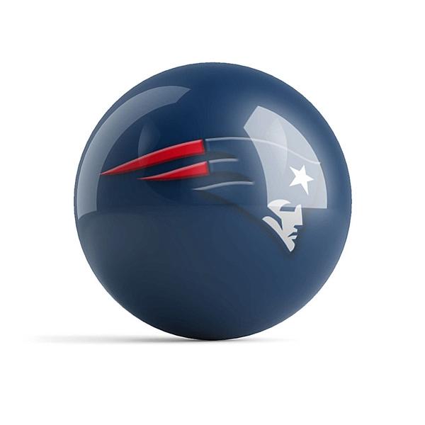 New England Patriots Mini Ball