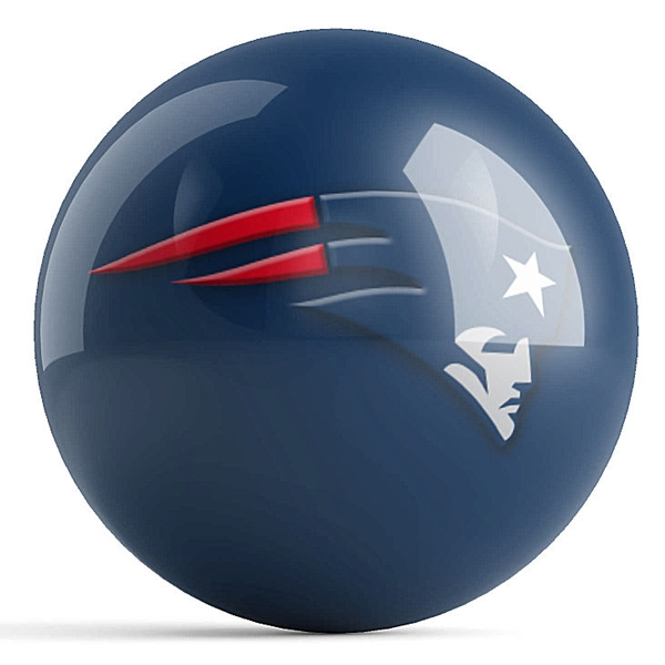 NFL Team Logo New England Patriots