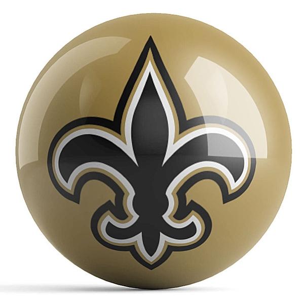 NFL Team Logo New Orleans Saints