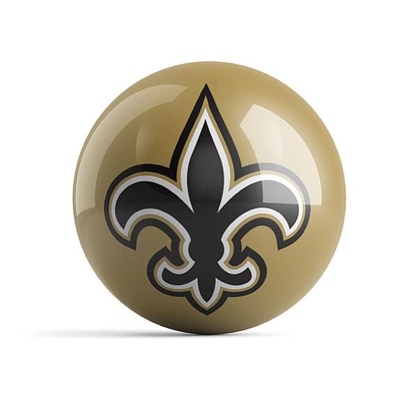 New Orleans Saints Mini Ball