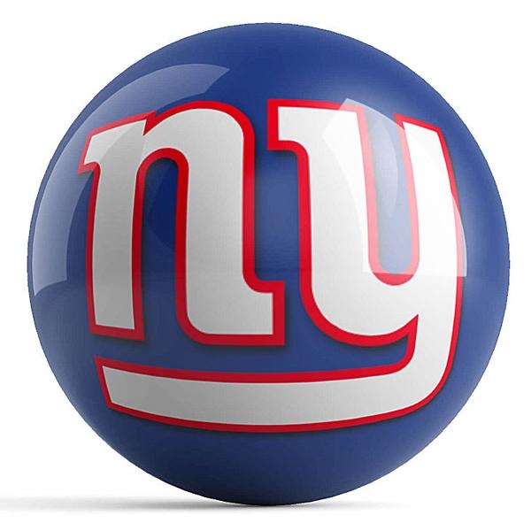 NFL Team Logo New York Giants