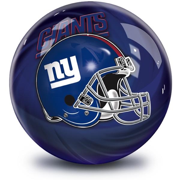 NFL Helmet Swirl New York Giants