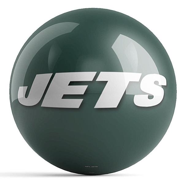 NFL Team Logo New York Jets