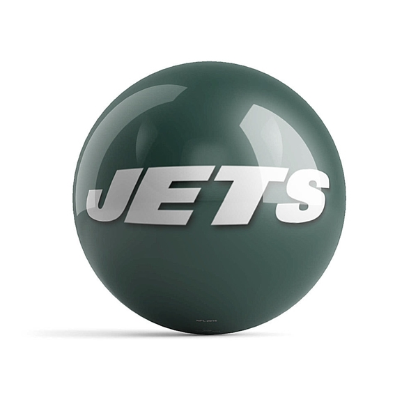 New York Jets Mini Ball