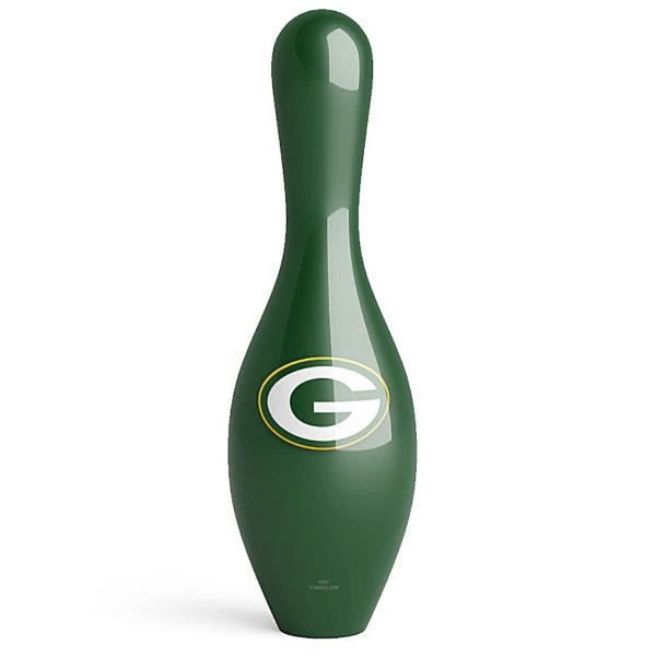 NFL Team Logo - Greenbay Packers Pin
